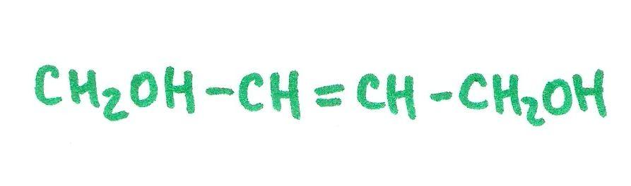 Ejercicio 9, nombrar.  Química, formulación orgánica, alcohol.