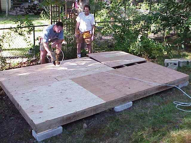 diy shed construction plans tiny house en 2018 pinterest cabane jardin jardin maison et. Black Bedroom Furniture Sets. Home Design Ideas