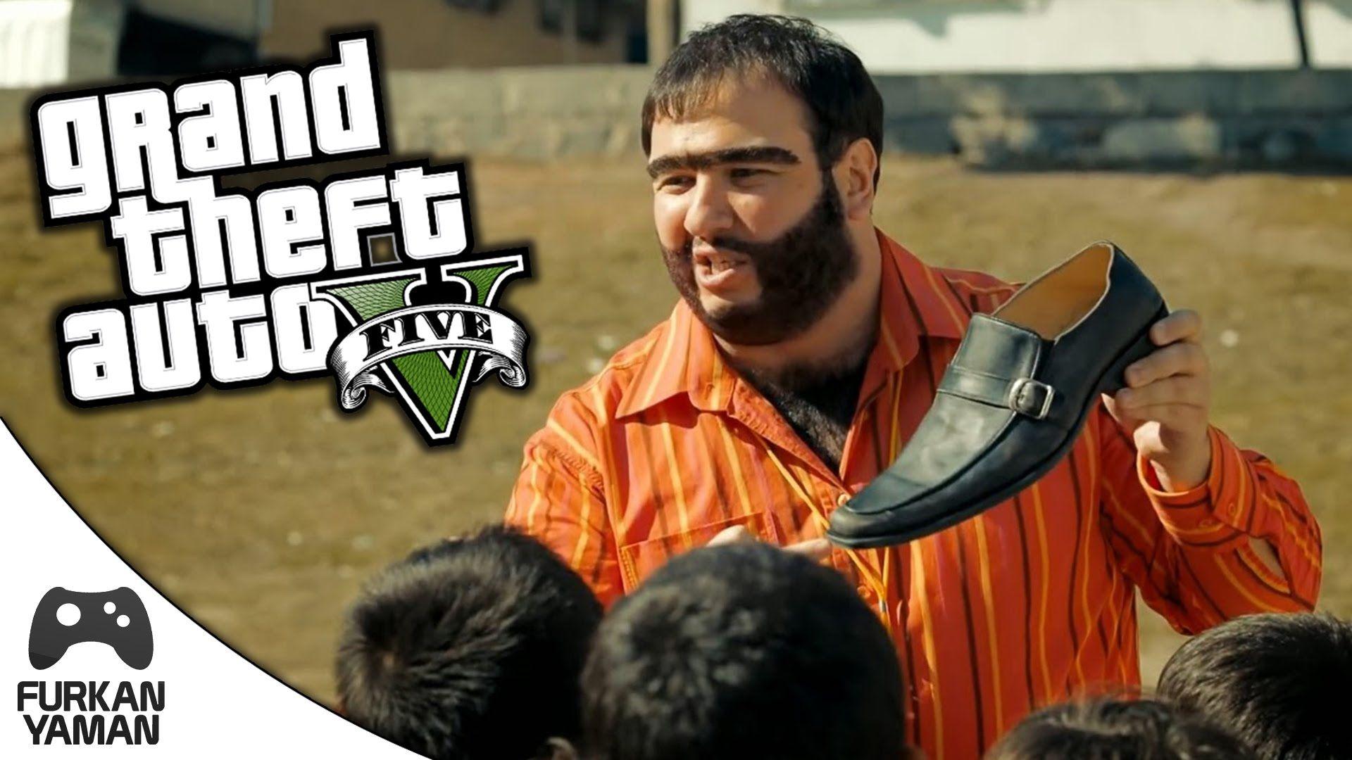 Gta 5 Recep Ivedik Modu Grand Theft Auto Hakaret