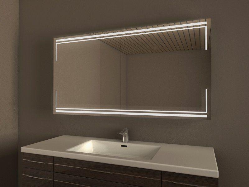 Badezimmer Spiegelschrank Maßanfertigung // Modell FLORENZ von ...