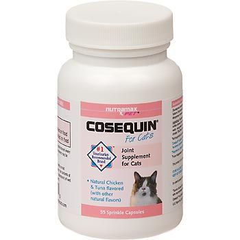 Joint Health Supplements Sprinkle On Food From Petco Cat Health