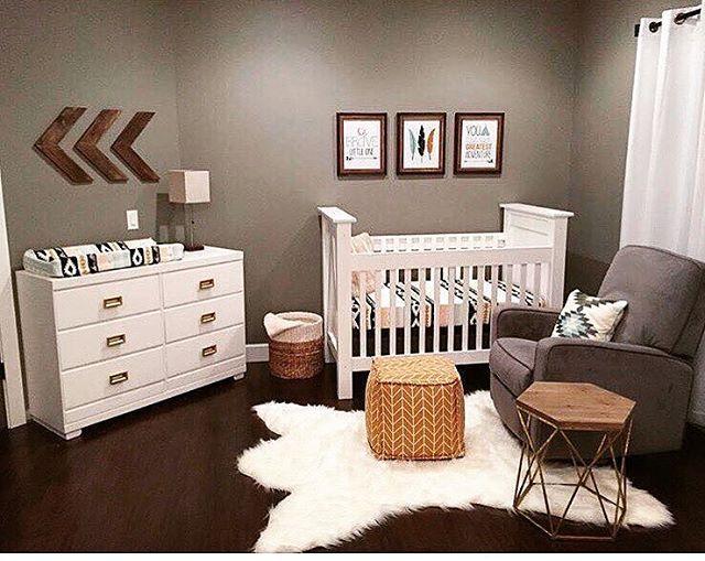 Aztec Tribal Design Baby Nursery Nursery Baby Room Baby Room Furniture Baby Nursery Furniture
