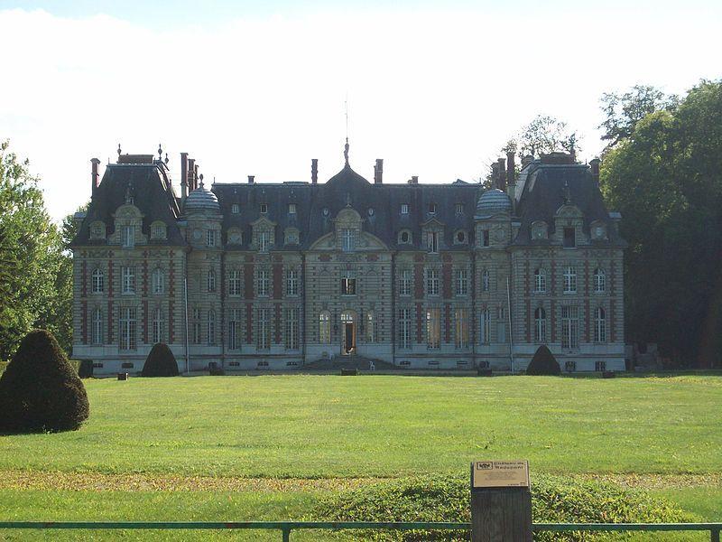 Château de Radepont