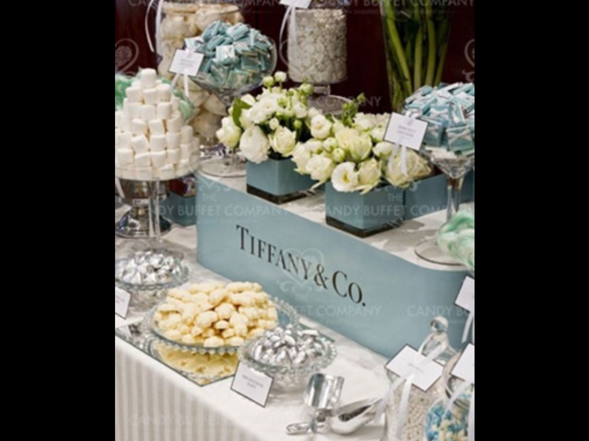 Pinterest Wedding Shower: Bridal Shower Decorating Ideas