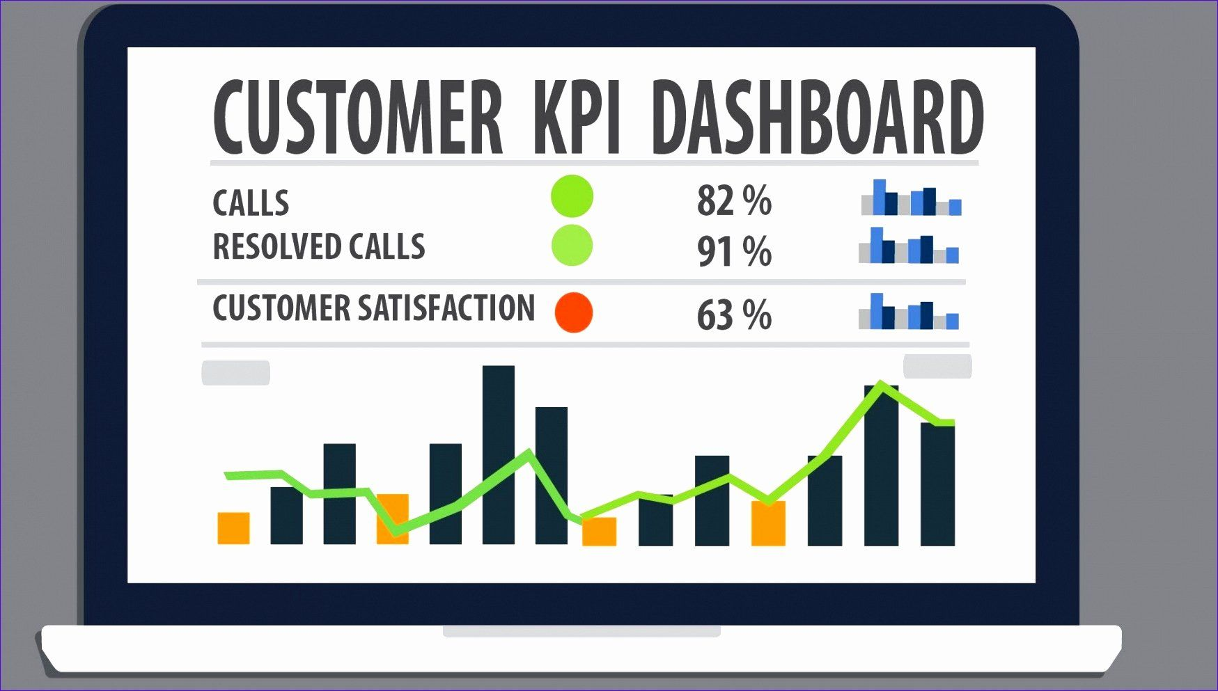 Excel Dashboard Templates Free Download Beautiful 10 Kpi