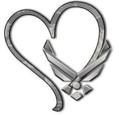 airman tattoo - Google Search
