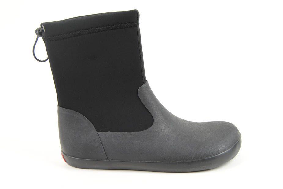 Zapatos Pinterest Lycra Bota De Camper Negra Agua Y Goma x8wzY6