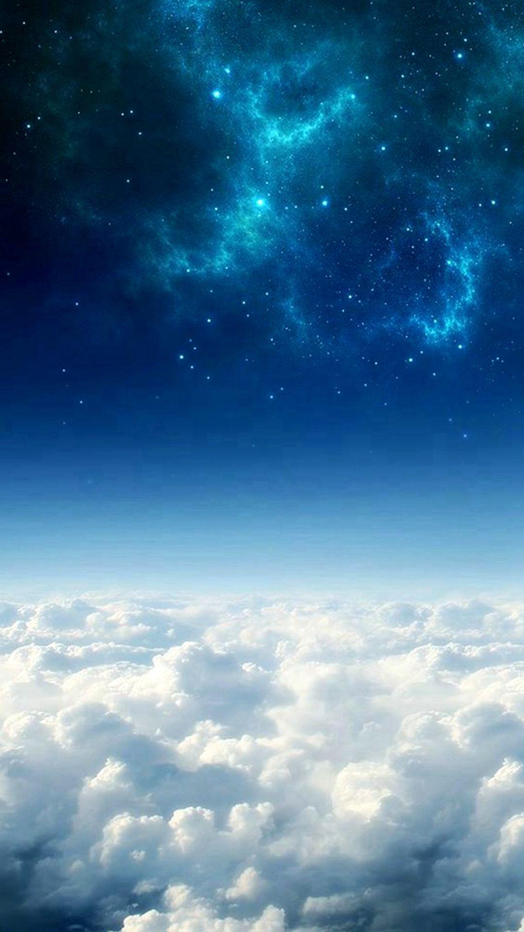 Iphone 8 Plus Wallpaper 4k Space Gallery Cloud Wallpaper Landscape Wallpaper Best Iphone Wallpapers