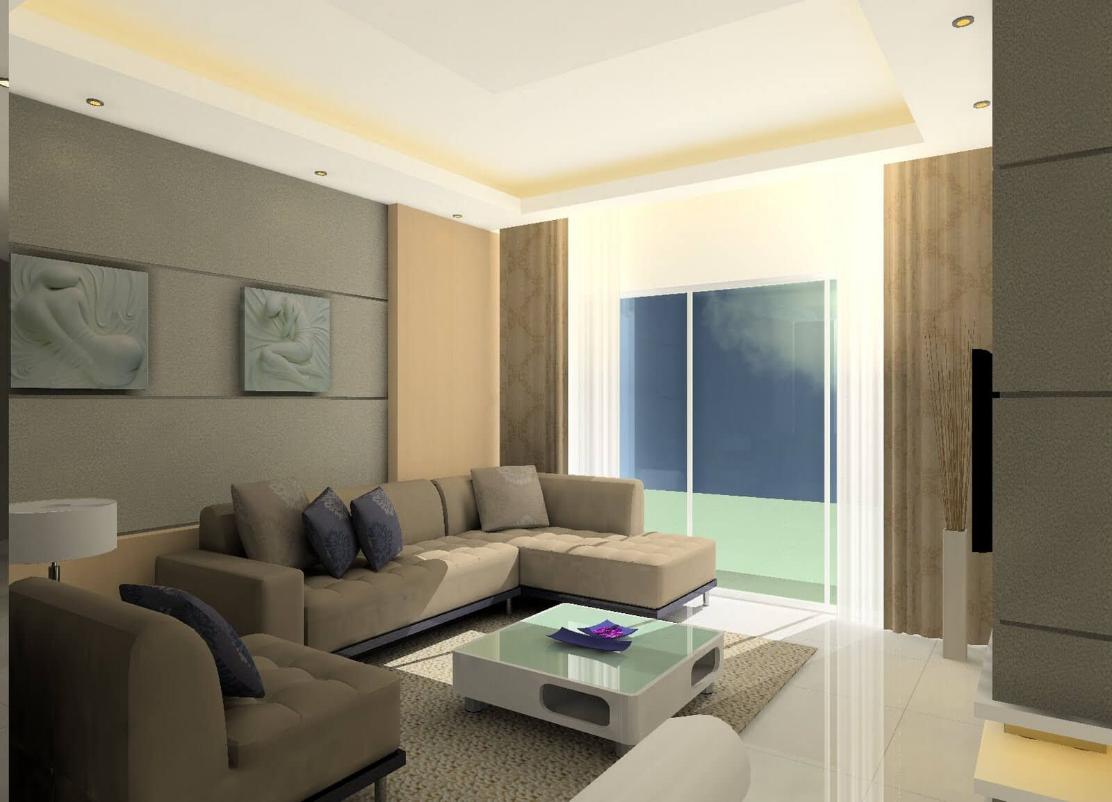 60 Feng Shui Living Room Decorating Tips With Images Feng Shui