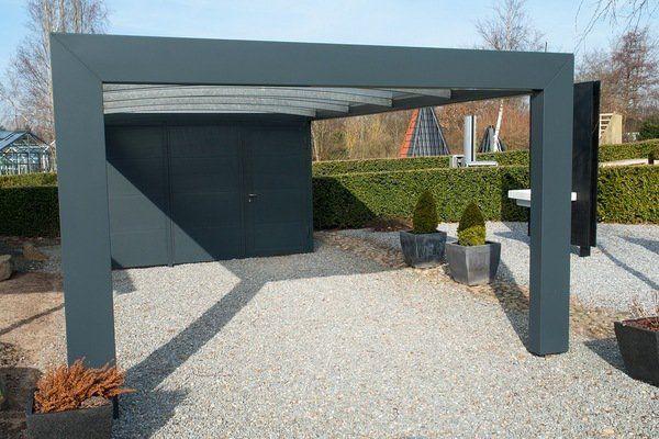 Carports An Easy Way To Protect Our Vehicles Modern Carport Diy Carport Carport Garage