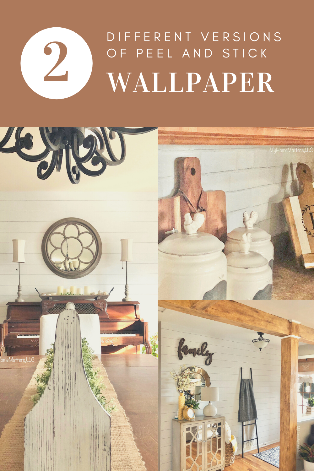 Adding Character With Wallpaper Peel And Stick Wallpaper Brick Wallpaper Peel And Stick Wallpaper