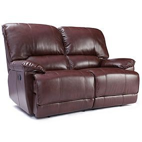 Rossi 2 Seater Leather Recliner - 2 Seater Leather Recliner. Pippa 2 ...