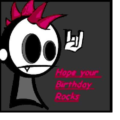 hope your labor day rocks 144904jpg – Emo Birthday Cards