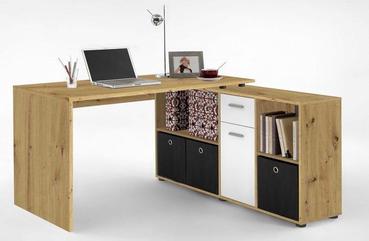 Bureau D Angle Scandinave Notre Selection De Modeles Pour Votre Deco En 2020 Bureau Angle Deco Bureau Bureau