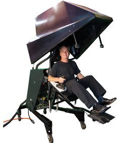 Flight Simulator Chair Motion Accent Rocking Chairs Go Virtually Anywhere With Your Own Homebrew Building A Full