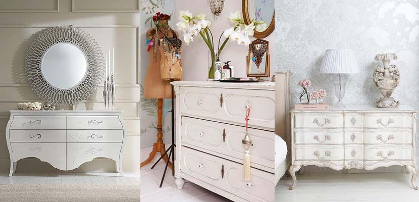 Las c modas vintage m s originales lacasadepinturas pinterest c moda vintage hogar y - Comodas originales ...