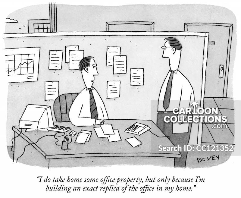 The Best Office Building Cartoon Black And White Pictures