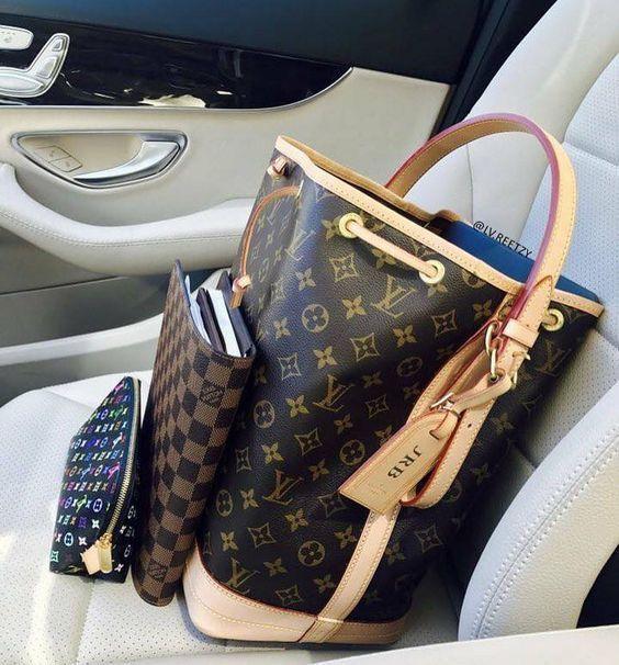Louis Vuitton Women Leather Shoulder Bag Tote Handbags#Louis#Vuitton#Handbags#Louisvuittonhandbags #louisvuittonhandbags