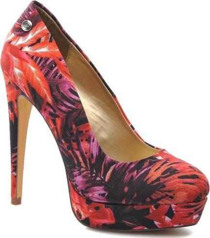 edc081ab Zapatos de tacón Tira by Blink sarenza el-rosa   Zapatos