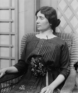 Famous Vintage Photo Portrait Helen Keller 1905