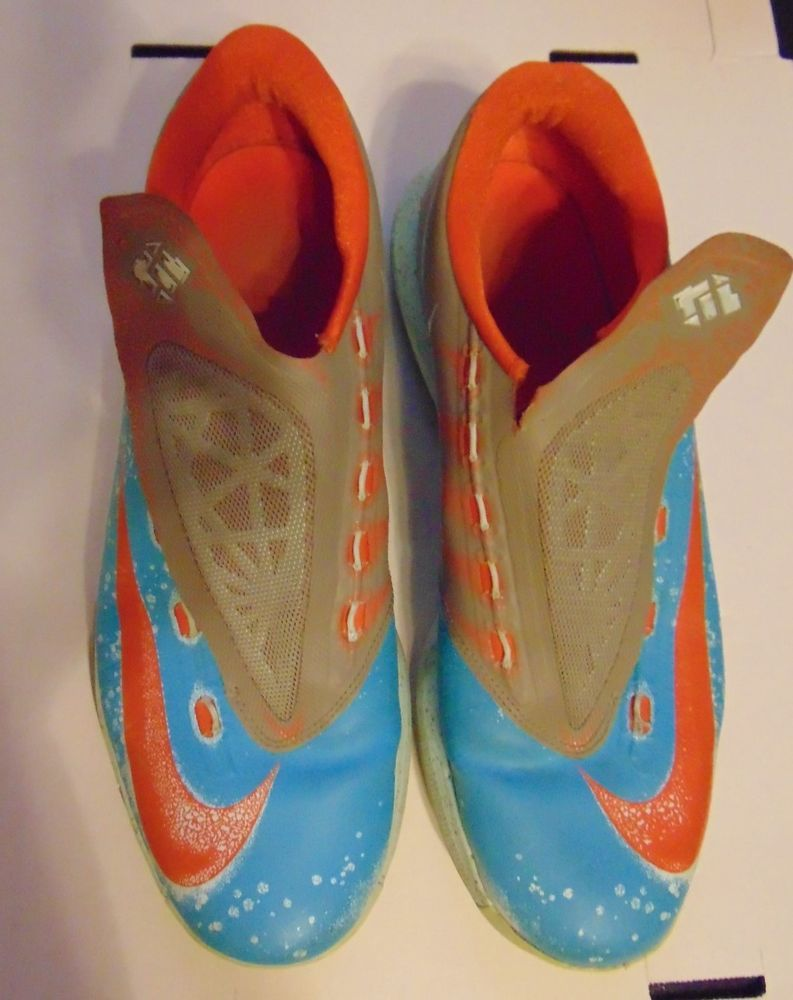 4e638e8d2cb8 Nike KDVI Maryland Blue Crab size 12 599424-400  fashion  clothing  shoes   accessories  mensshoes  athleticshoes (ebay link)