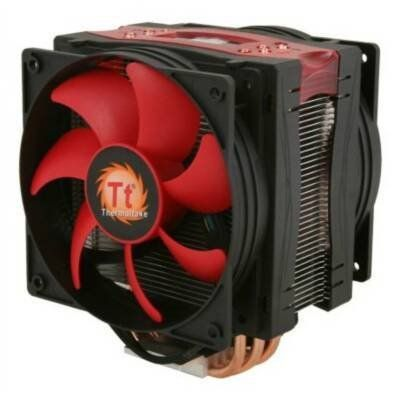 Thermaltake Clp0596 130mm Frio Advanced Cpu Cooler By Thermaltake