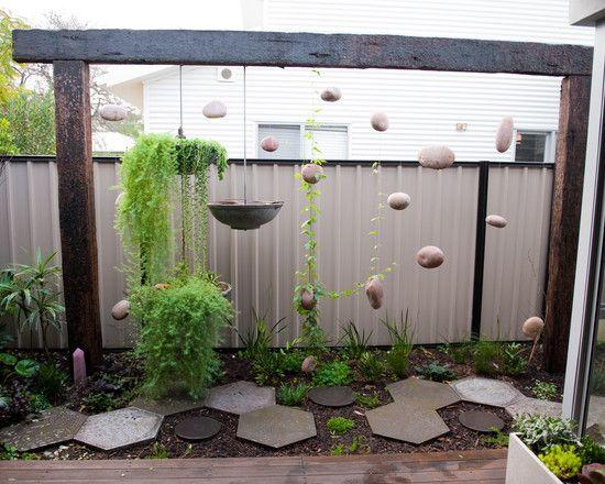 Garden Ideas Perth garden screens fremantle - eclectic - landscape - perth
