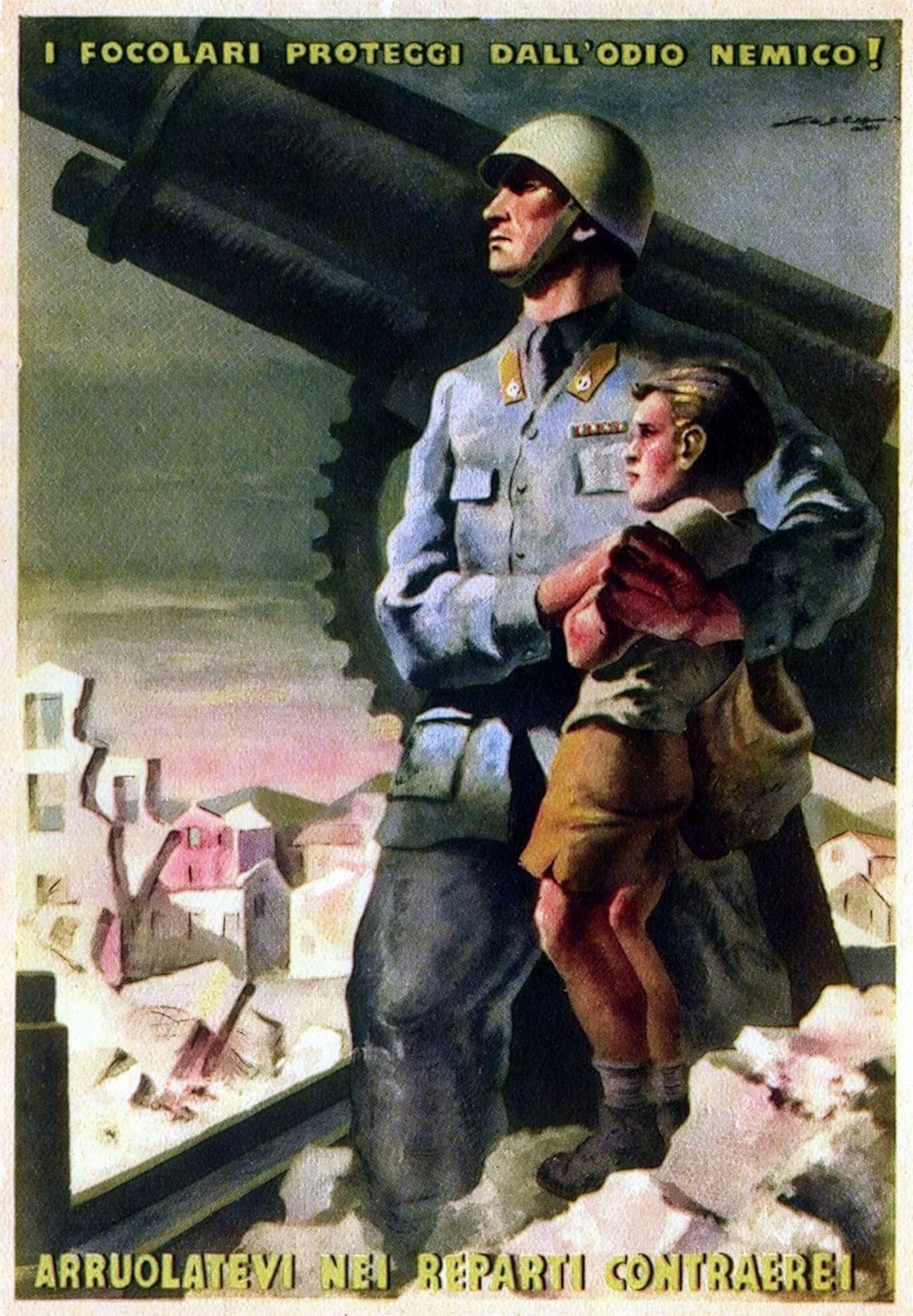 Pin On Propaganda War Posters