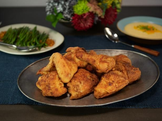 Justines moms fried chicken recipe fried chicken recipes justines moms fried chicken sunday supperssunday dinnersfried chicken recipesfood network forumfinder Choice Image