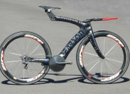 Pearson Bikes - manufacture lightweight aerodynamic carbon fibre bicycle frames with integrated forks,