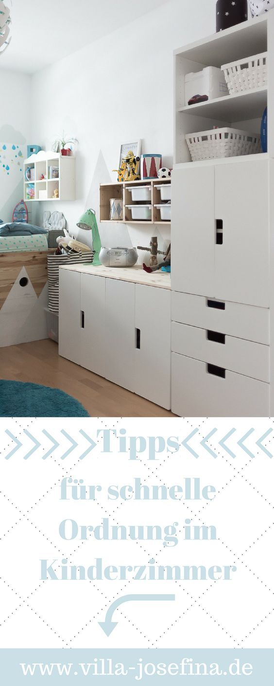ordnung im kinderzimmer ikea pinterest. Black Bedroom Furniture Sets. Home Design Ideas