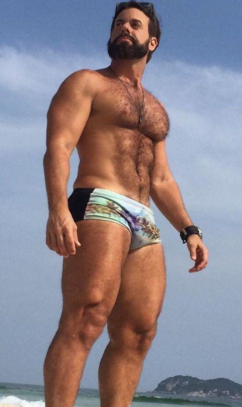 Hot Arab Males