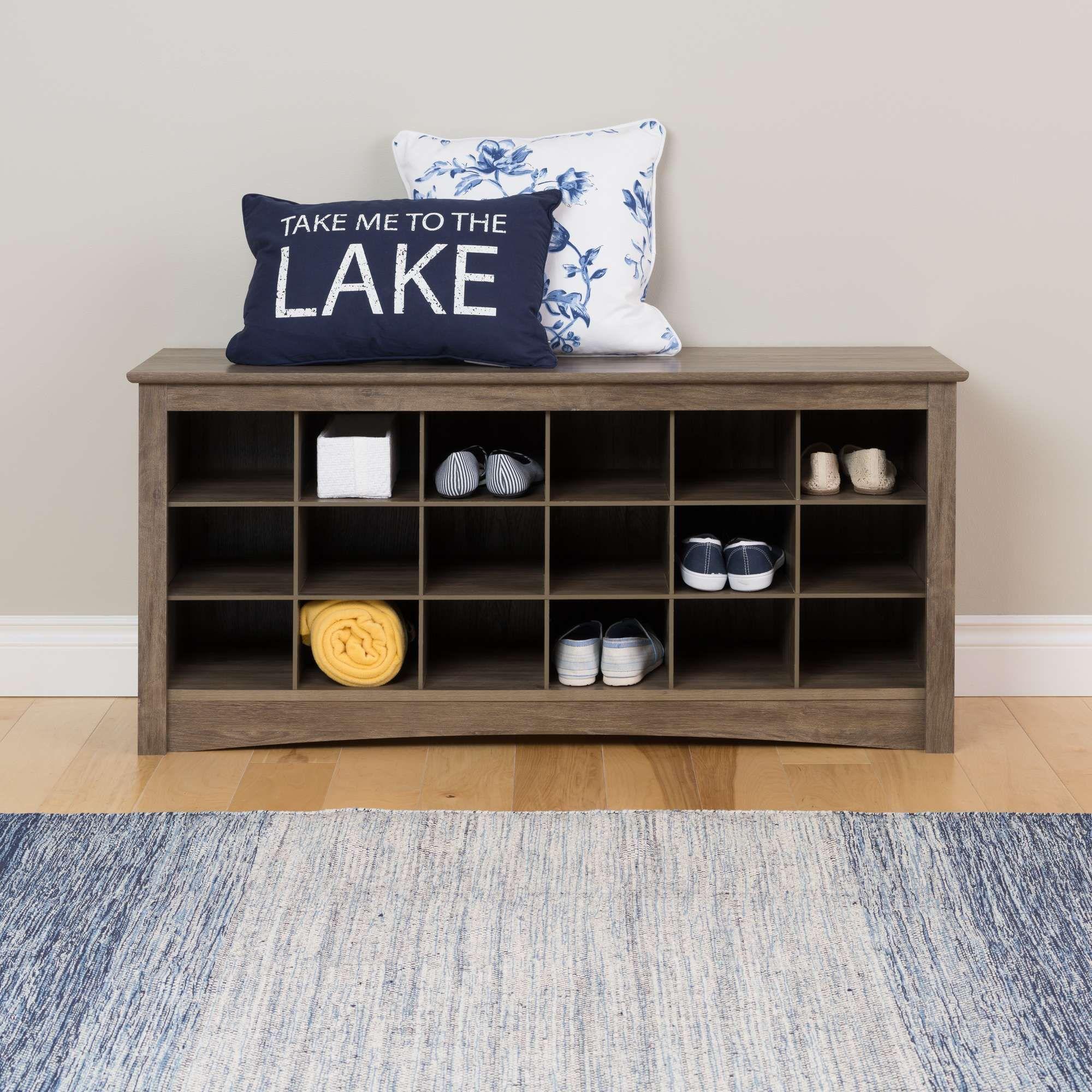 Terrific Prepac Dss 4824 Mud Room In 2019 Shoe Storage Cubbie Evergreenethics Interior Chair Design Evergreenethicsorg