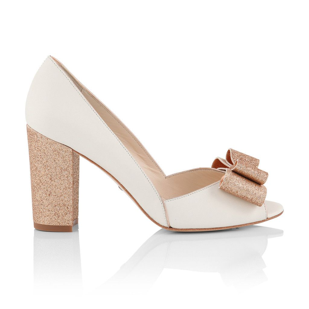 2b5e1659a2f Becky Rose - Charlotte Mills | Footwear : Heels & Wedges | Wedding ...