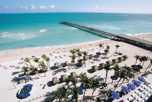 Westgate Miami Beach And Newport Beachside Hotel Resort 2018
