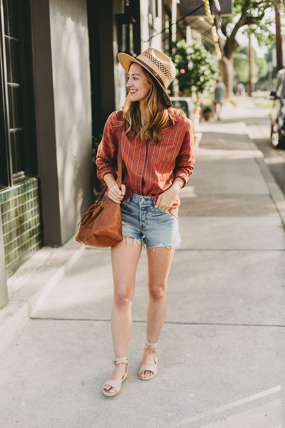 Livvyland is a top fashion blog based in Austin, TX