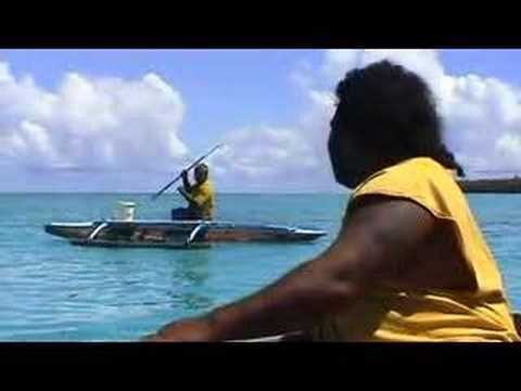 King Tide The Sinking of Tuvalu Trailer by Juriaan Booij
