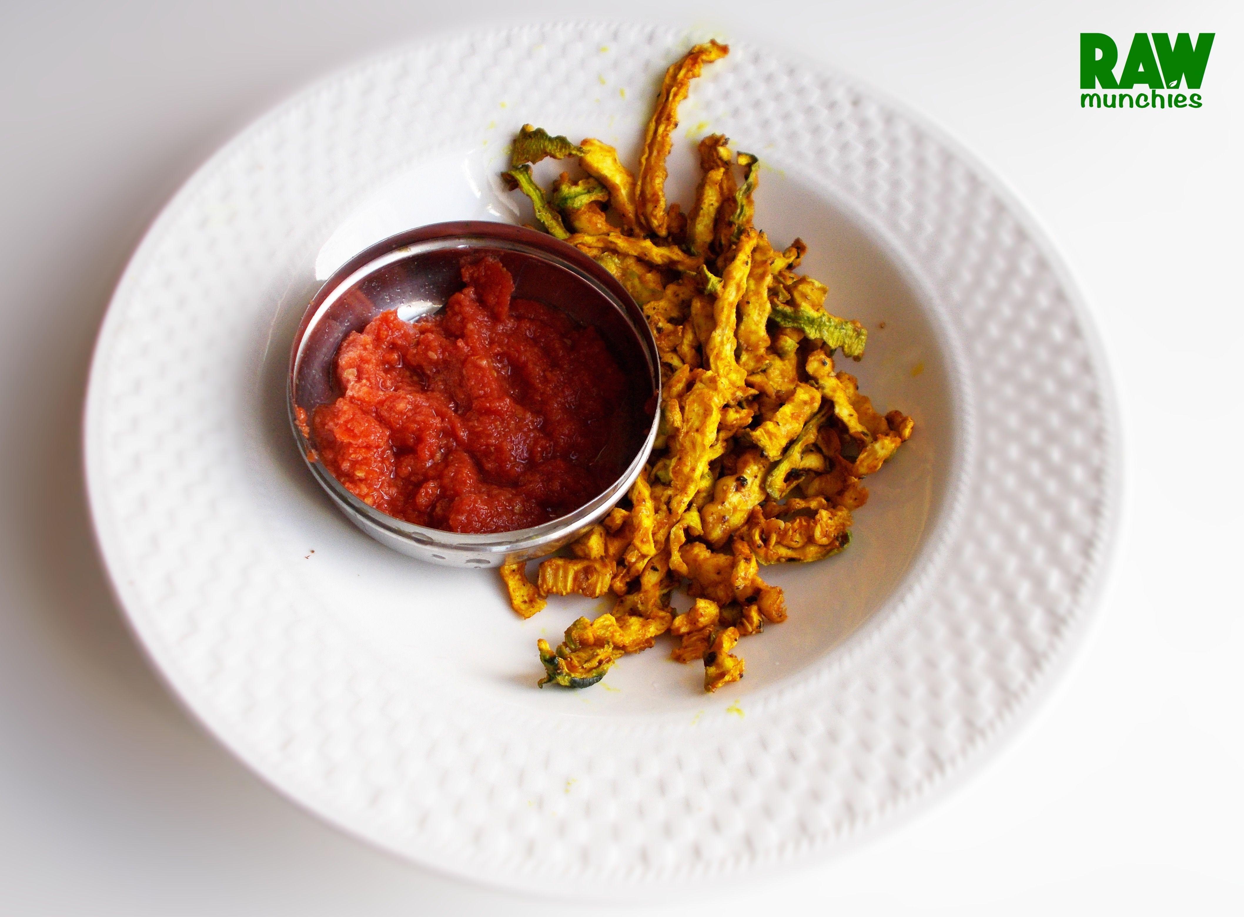 Raw Vegan ketchup | Rawmunchies.org | Raw Vegan Recipes #RECIPE: http://ift.tt/2eF8NVM #Raw #vegan #rawvegan #glutenfree