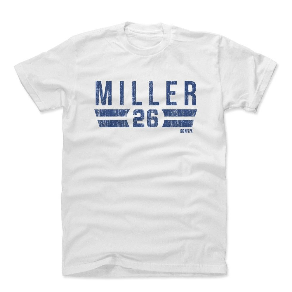 the latest 082eb 2dd23 Lamar Miller Font B | Products | Mens cotton t shirts ...
