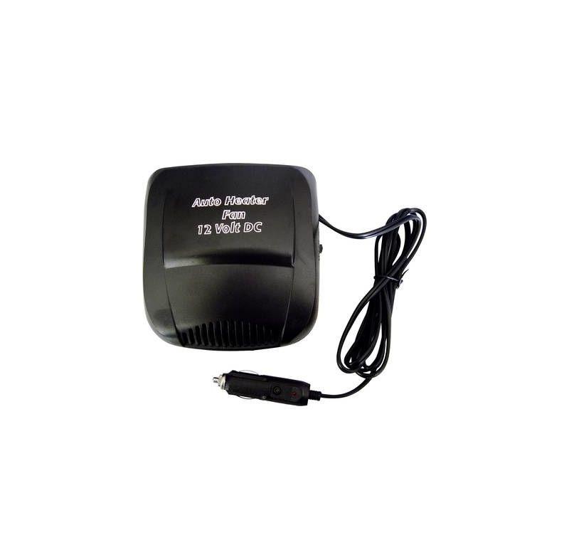 Ventilateur De Voiture Chaud Ou Froid 150w 12v Dc