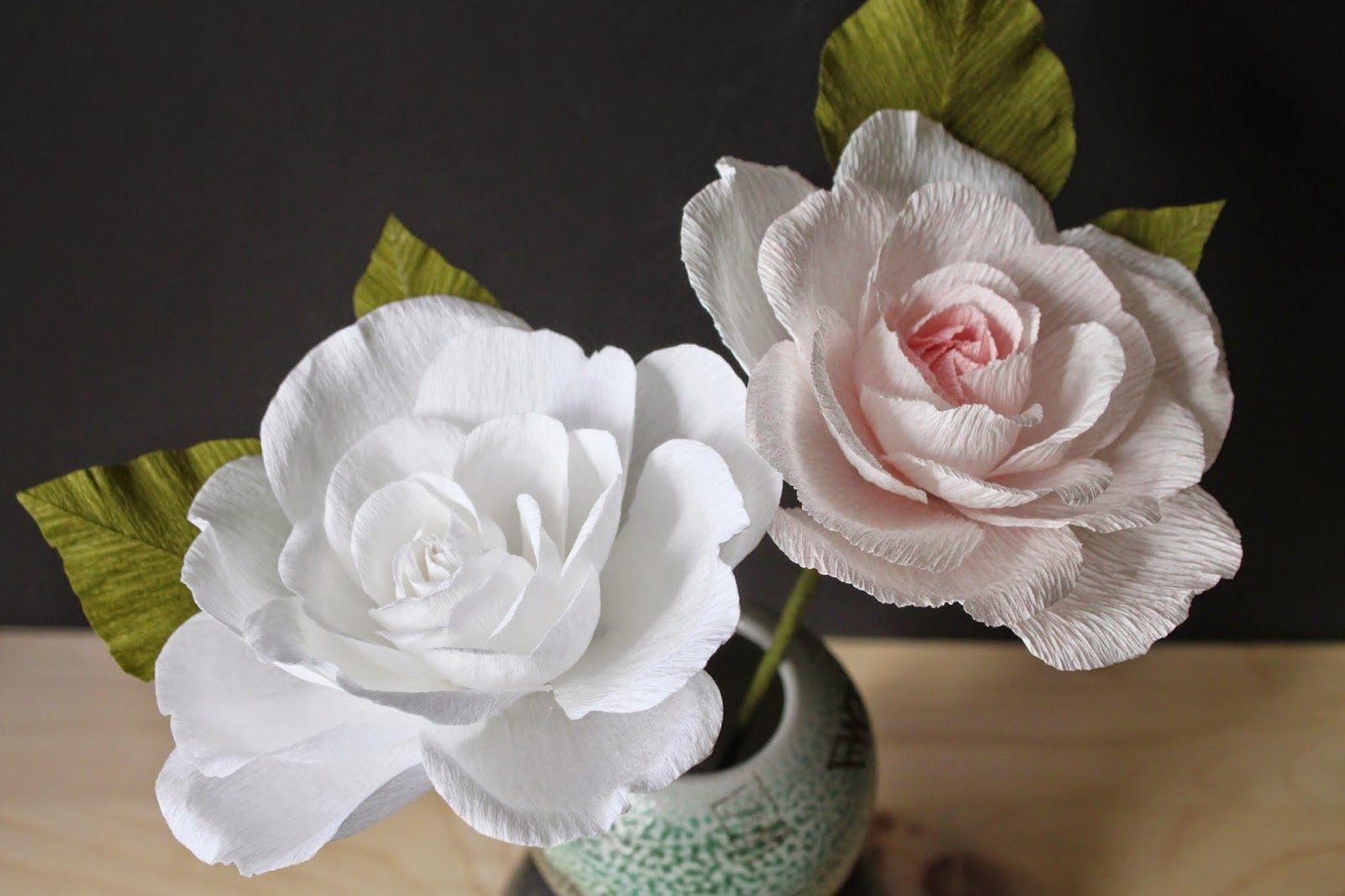 Tiffianie Tuner Paper Flowers Diy To Try Pinterest Diy Art