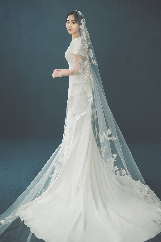 KOREAN WEDDING C025 REYOO STUDIO korea wedding pledge