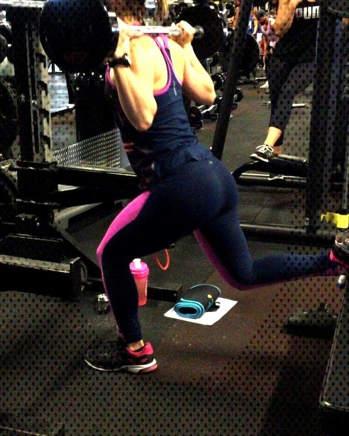 Bulgarian split squat: un excellent exercice de renforcement pour les jambes, mais qui permet égal