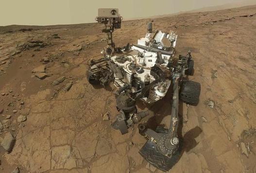 NASA Mars rover finds evidence of life-friendly ancient lake