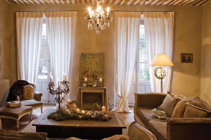 Shabby Chic Natale : Natale in provenza natale and shabby