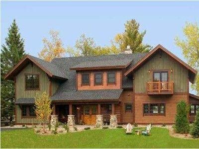 Crosslake (Cross Lake) Vacation Rental   VRBO 300948   3 BR Central House In