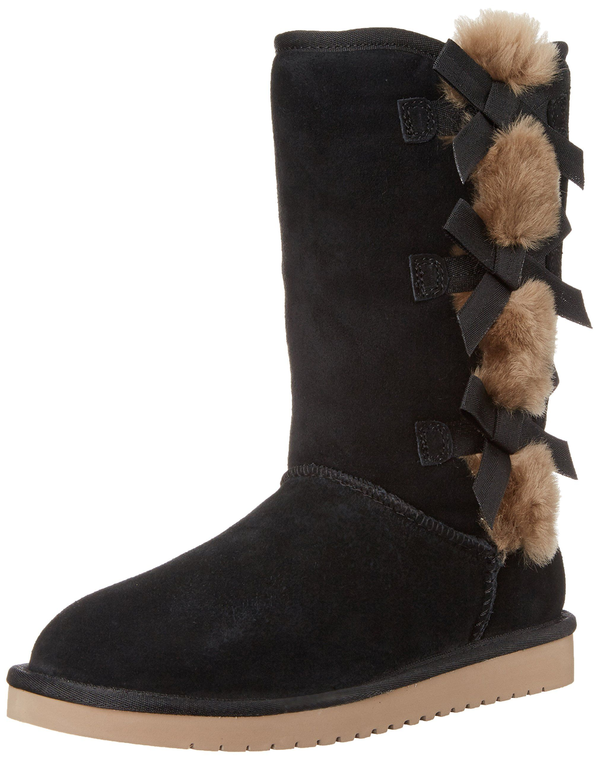 d816aa3336ac Koolaburra by UGG Women s Victoria Tall Winter Boot