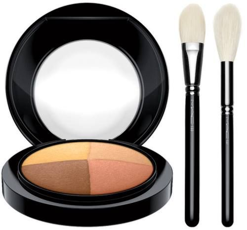 MAC Mineralize Skinfinish Summer 2016 Collection