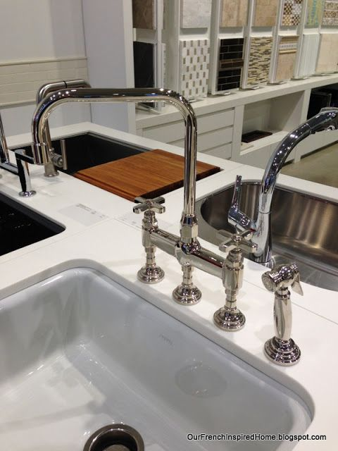 Kohler Kitchen Sink And Faucet This Can Be An Upgrade In Your Apex Custom