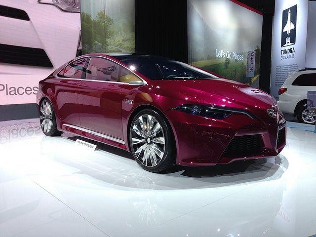 Autonation Toyota Mall Of Georgia >> 2014 Toyota Avalon Sports | Car Types | Toyota cars ...